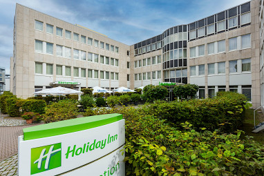 Holiday Inn Frankfurt Airport – Neu-Isenburg