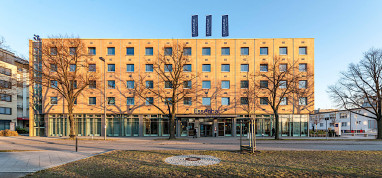 Dorint Hotel Adlershof / Berlin