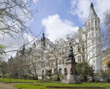 The Royal Horseguards Hotel & One Whitehall Place: Außenansicht