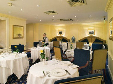 The Royal Horseguards Hotel & One Whitehall Place: Restaurant