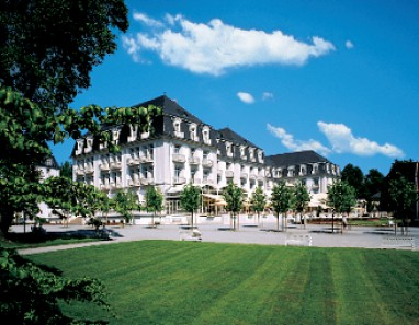 Steigenberger Hotel Hamburg Spa