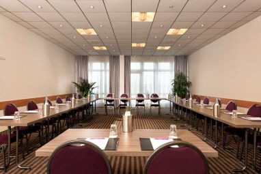 Mercure Hotel Ratingen Breitscheid