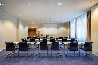 Restaurant Im Tryp Hotel  Bochum