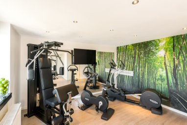 NH Oberhausen: Fitness-Center