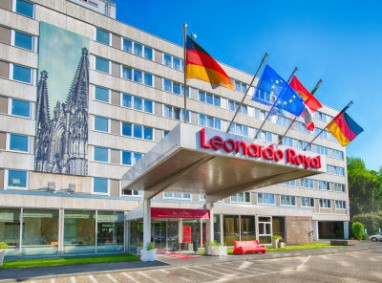 Leonardo Hotel Koln Airport