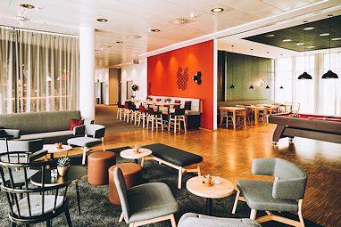 Vienna House Easy Trier Hotel - room photo 8740610