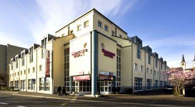 mercure hotel w rzburg am mainufer f r