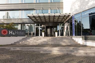 h4 hotel kassel f r kassel hannover g ttingen hessen h4 kassel. Black Bedroom Furniture Sets. Home Design Ideas