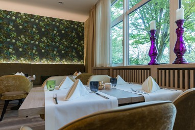 Mercure Hotel Hannover Oldenburger Allee: Restaurant