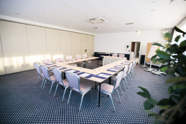 BEST WESTERN PLUS Crown Hotel: Außenansicht