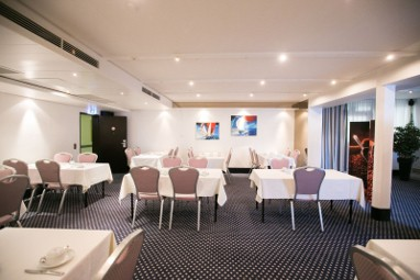 BEST WESTERN PLUS Crown Hotel: Tagungsraum