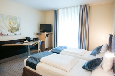 BEST WESTERN PLUS Crown Hotel: Zimmer