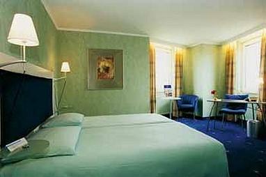 Modernes  Sterne Hotel Eifel