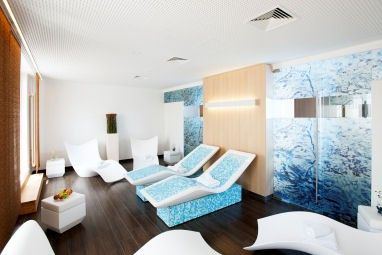 NH Collection Berlin Mitte am Checkpoint Charlie: Wellness/Spa
