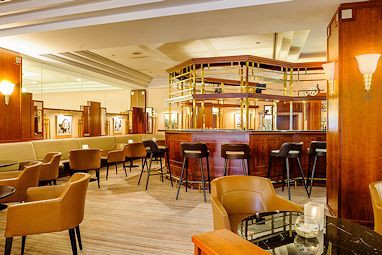 Mercure Hotel Potsdam City: Bar/Lounge