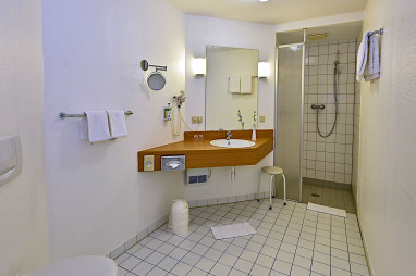 Tryp Hotel Celle: Zimmer