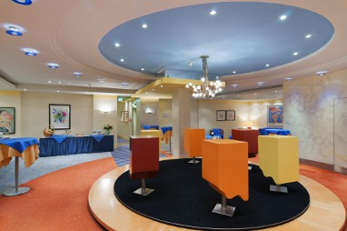 Holiday Inn Fulda: Zimmer