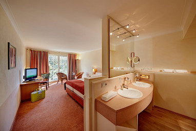 Lindner Hotel & Sporting Club Wiesensee: Wellness/Spa