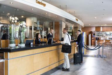 Hotel Frankfurt Maritim