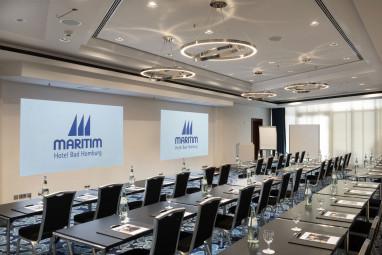 Hotel Maritime Frankfurt Restaurant Umgebung
