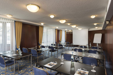 Maritim Hotel Bad Homburg: Restaurant
