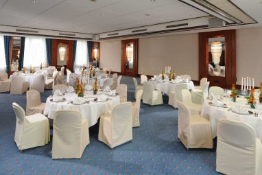 Best Western Plus Plaza Hotel Darmstadt: Sonstiges