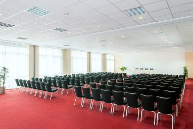 NH Frankfurt Mörfelden Conference Center: Tagungsraum