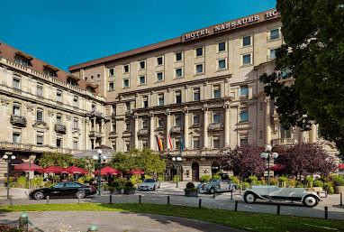 Tagungshotel Com Hotel Nassauer Hof Fur Wiesbaden Frankfurt