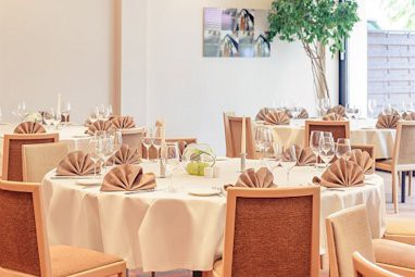 Tagungshotel Com Mercure Hotel Frankfurt Eschborn Ost