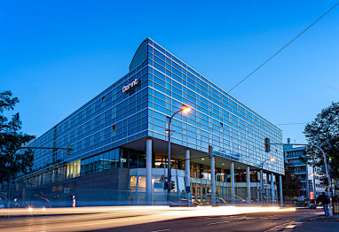 Dorint kongresshotel mannheim f r for Designhotel mannheim