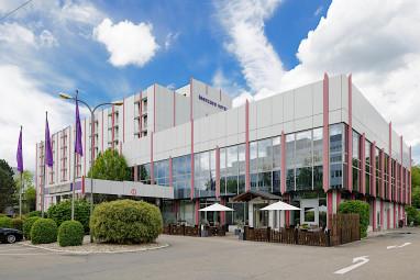 Tagungshotelcom Mercure Hotel Stuttgart Sindelfingen An Der Messe