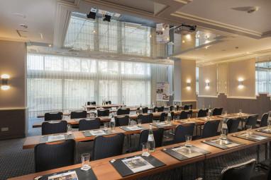 Maritim Hotel Munchen Silvester