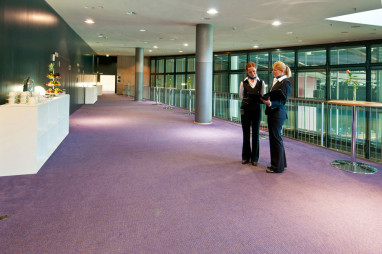 Maritim Hotel und Internationales Congress Center Dresden: Tagungsraum