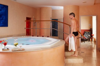 Best Western Premier Airporthotel Fontane Berlin: Wellness/Spa
