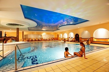 Hotel Esperanto Kongress- / Kulturzentrum: Wellness/Spa