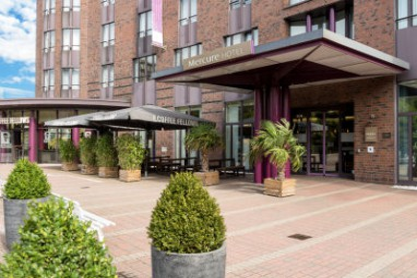Tagungshotel Com Mercure Hotel Hamburg City Fur Hamburg Bremen