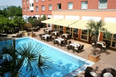 Mercure Hotel Bonn Hardtberg Anfahrt