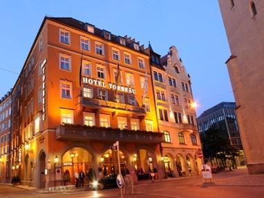 Sterne Hotel Marienplatz