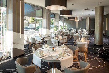 Essential by Dorint Frankfurt – Niederrad: Restaurant