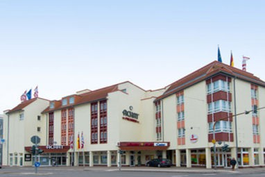 Hotels In Heidelberg Nahe Bahnhof