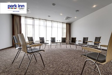Park Inn by Radisson Göttingen: Tagungsraum