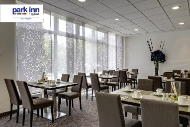 Park Inn by Radisson Göttingen: Restaurant