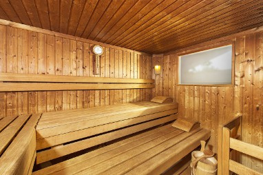NH Hirschberg Heidelberg: Wellness/Spa