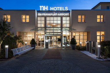 kelsterbach nh frankfurt airport: