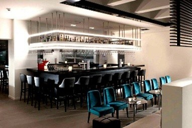 Wyndham Stuttgart Airport Messe: Bar/Lounge