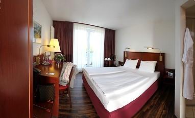 mercure hotel bad oeynhausen city f r bielefeld osnabr ck hannover. Black Bedroom Furniture Sets. Home Design Ideas