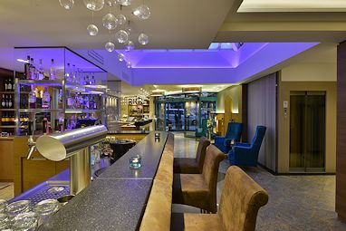 Best Western Plus Hotel Erb: Bar/Lounge