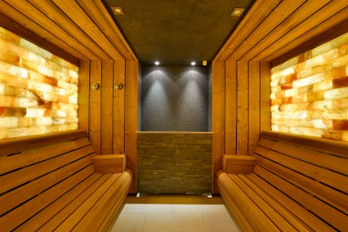Best Western Plus Hotel Erb: Wellness/Spa