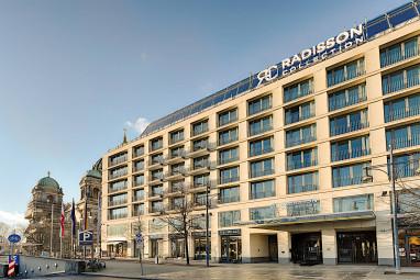 Radisson Blu Hotels Deutschland