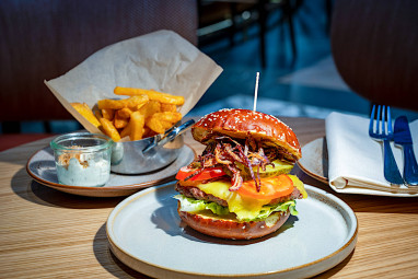 Radisson Blu Hotel Berlin: Pool